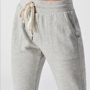 NSF grey sweatpants